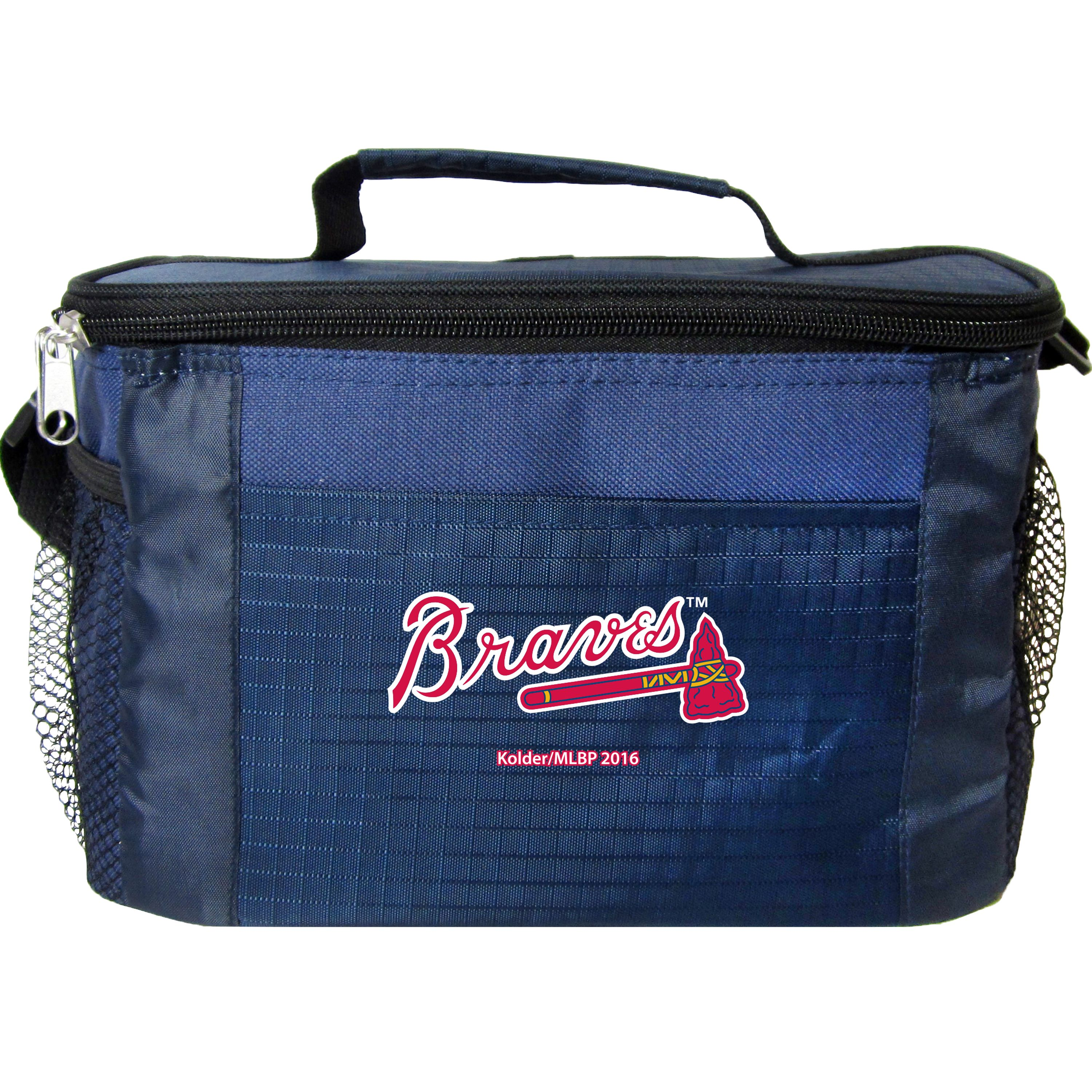 Atlanta Braves - 6pk Cooler Bag