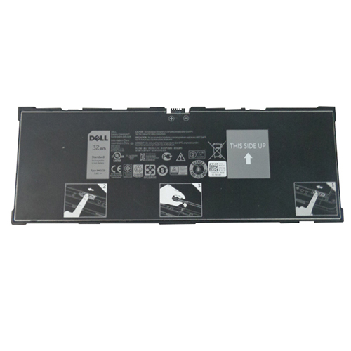 Dell Venue 11 Pro 5130 Tablet Battery 9MGCD