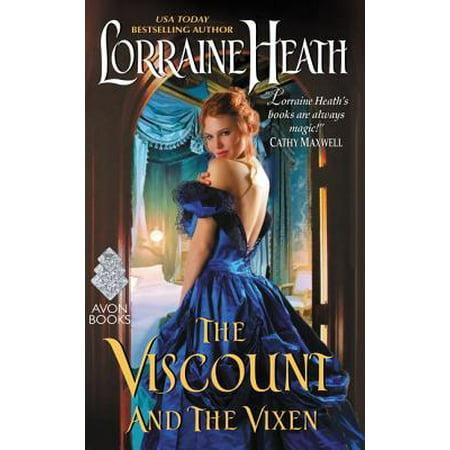 Viscount Video (The Viscount and the Vixen)