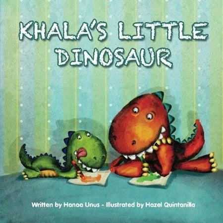 Khala's Little Dinosaur - image 1 of 1