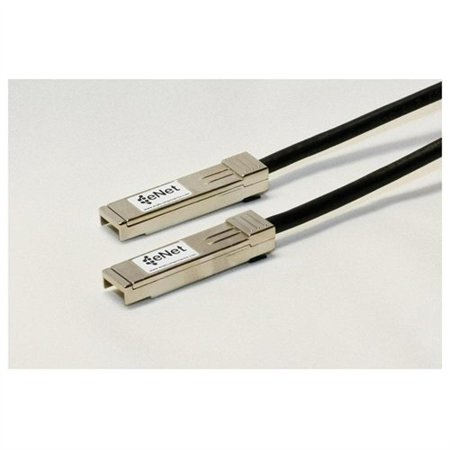Distinow Enet Components SFP-H10GB-CU3M-ENC 3m 10gbase-cu Sfp+ Cisco Cabl Compatible Twinax Cable Assembly