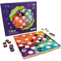 Galactic Checkers