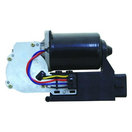 New Windshield Wiper Motor Includes Control Module for Saturn SC SL SW Series