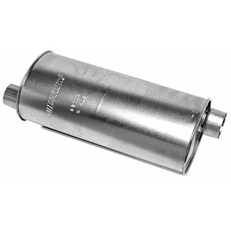 Walker Exhaust 22772 Quiet-Flow SS Exhaust Muffler - image 1 de 1