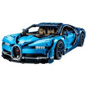 Lego Technic Bugatti Chiron 42083 Building Set 3 599 Pieces Image 2 Of 7