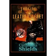 The Girl in the Leather Jacket - eBook