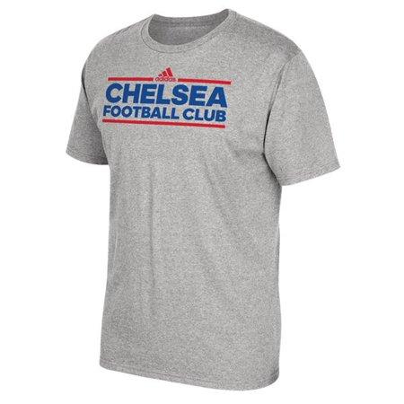best service 5a7ba 1b062 Chelsea Football Club Gray Dassler T-Shirt (S)