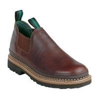 Men's Georgia Boot Georgia Giant Romeo Work Shoe