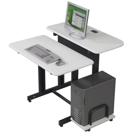 Balt 83681 36 In W Single Split Level Training Table