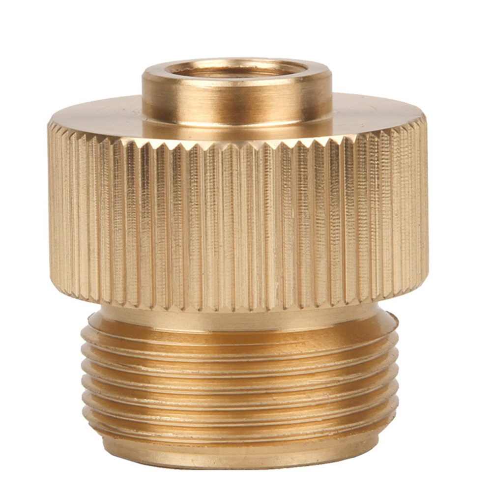 Details about  /Camping Gas Tank Adapter Burner Stove Connector Valve Outdoor Switch Tool 40mm