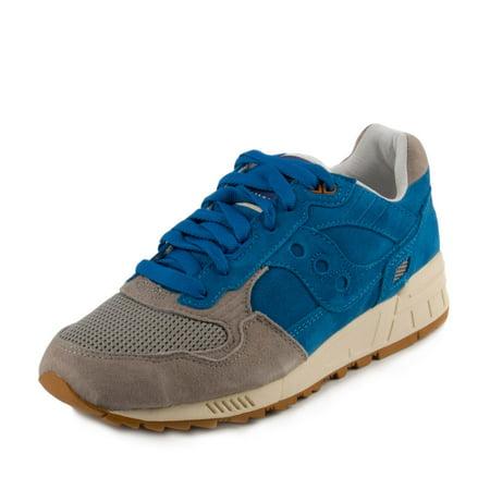 Saucony Mens Bodega Shadow 5000 Blue/Grey 70045-1 Size