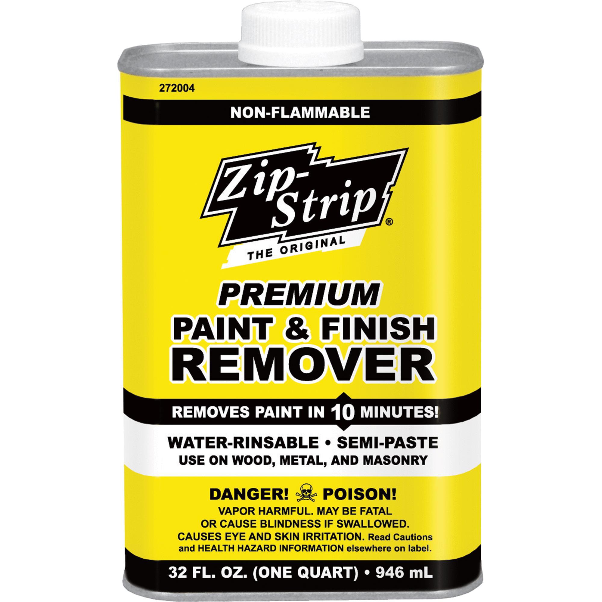Zip Strip Paint & Varnish Stripper by Star Bronze