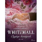 Whitehall: Dygtige kunstgreb 2 - eBook