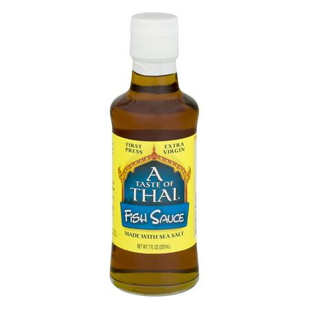 Thailand kamisco for Thai fish sauce