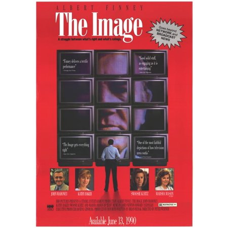 The Image Poster Movie  27X40