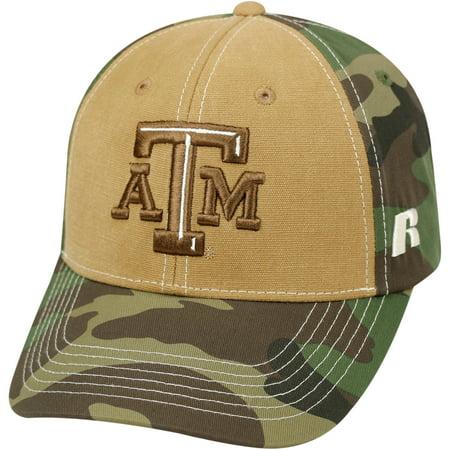 University Of Texas A&M Aggies Mossy Baseball Cap