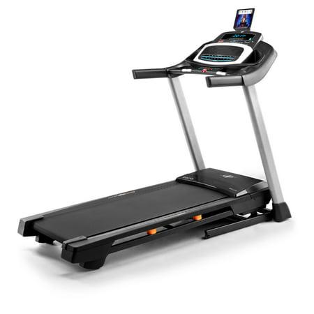 NordicTrack C500 Folding Treadmill, iFit Coach Compatible