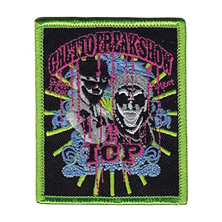 Application ICP Freak Show Patch - image 1 of 1