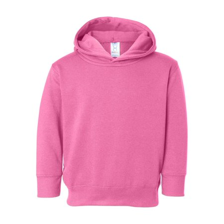 - Fleece Toddler Pullover Fleece Hoodie