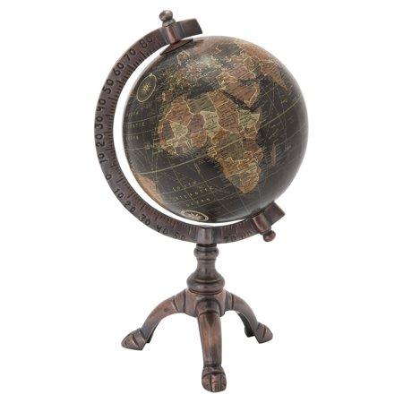 DecMode Vintage Globe