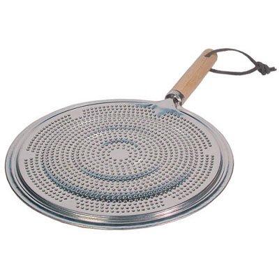 """Simmer Ring, 8 1/2"""" diameter"""