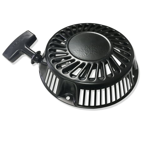 Recoil Rewind Pull Starter Assembly For BRIGGS & STRATTON 695058 591606 (Briggs Stratton Recoil Starter)