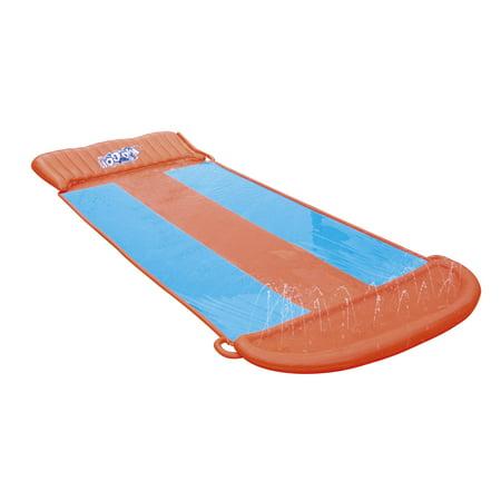 H2OGO! Triple Slider w/ Landing Pad - 2p