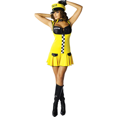 Meter's Running Adult Halloween Costume