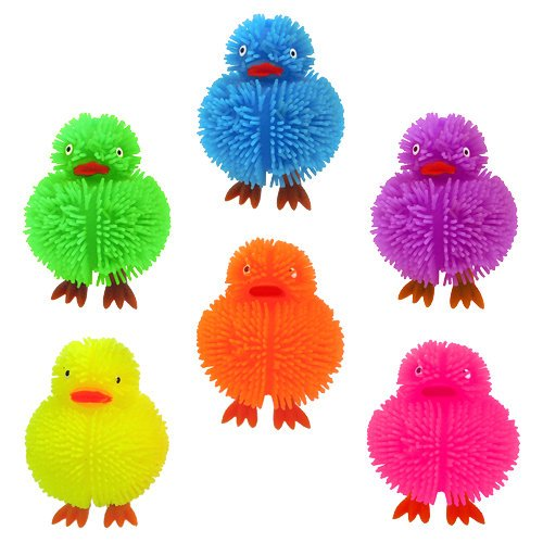 One Dozen Chicken Puffer Balls - image 1 de 2