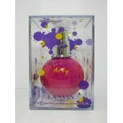 LANVIN Eclat D'arpege Eau De Parfum Spray (arty Limited Edition) For Women 50ml/1.7oz