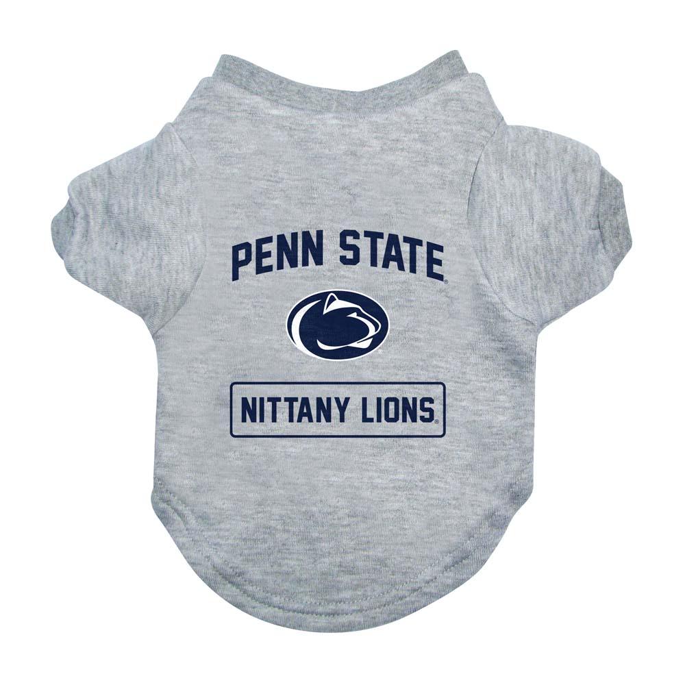Penn State Pet Tee Shirt Type - Medium
