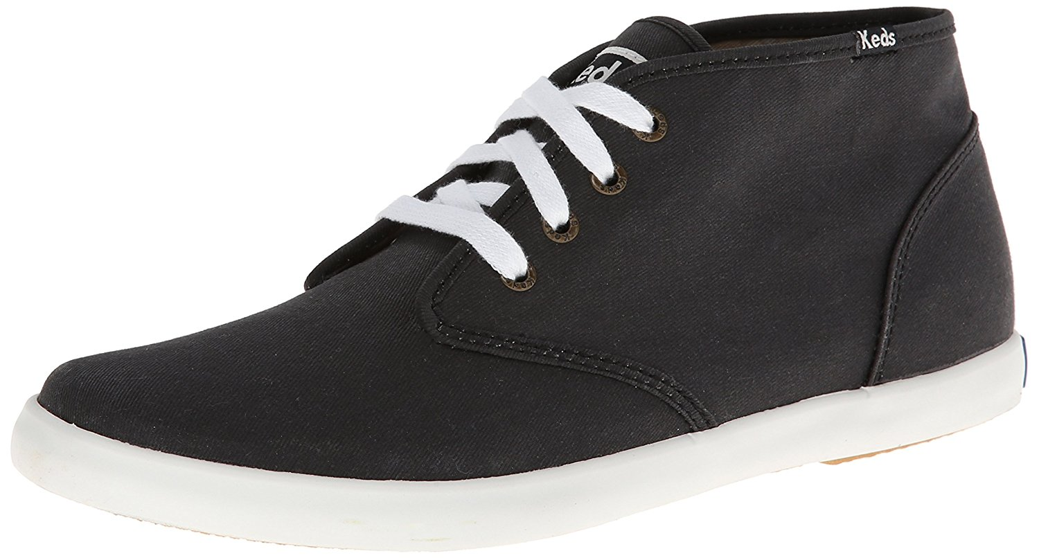 Keds Men's Champion Chukka Lace-Up Sneaker by Keds