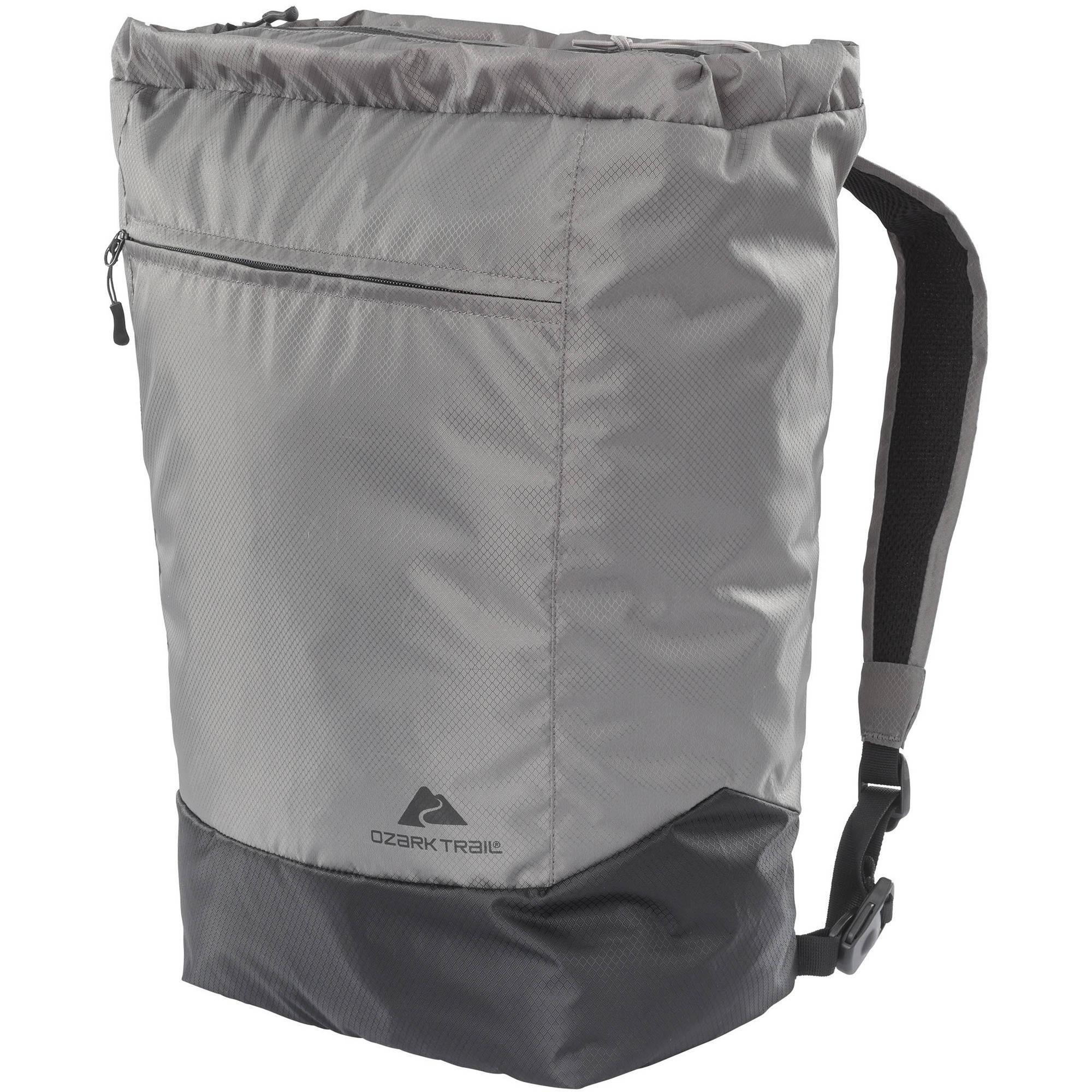 Ozark Trail Stuffable Tote Bag