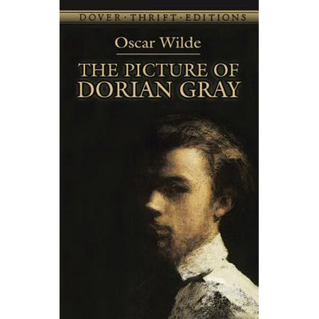 - The Picture of Dorian Gray (Paperback)