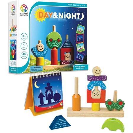 Smart Games Day & Night](Game Night Theme Ideas)