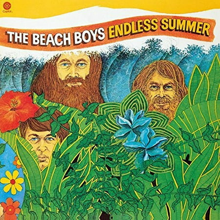 Endless Summer (CD) (Limited Edition)