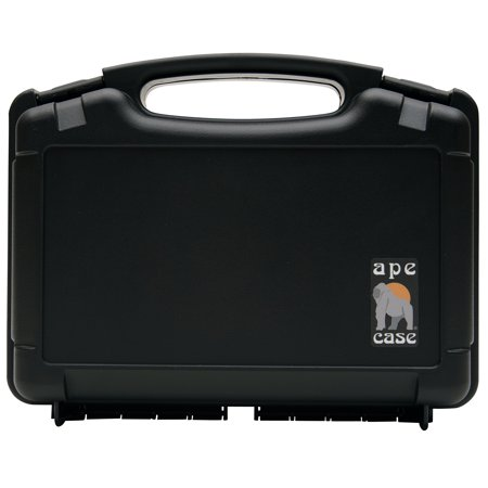 Ape Case ACLW1DR Ape Case (tm) Aclw1dr Small Drone Lightweight Hard Case (3.5