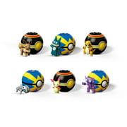 Mega Construx Pokemon Buildable Poke Ball (Styles May Vary)