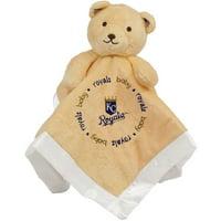 MLB Kansas City Royals Security Bear
