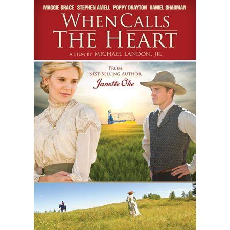 Hallmark Channel: When Calls the Heart (Other)