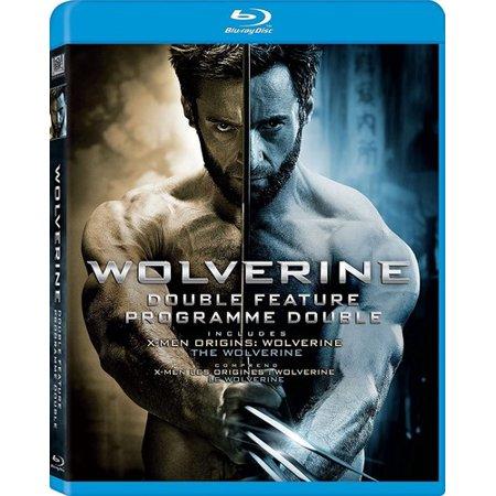 X-Men Origins: Wolverine / The Wolverine