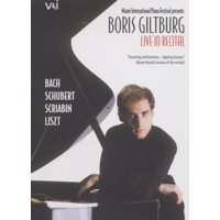In Recital (DVD)