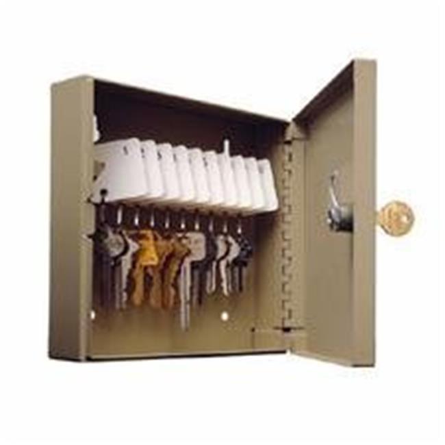 MMF 2019060AD03 Unitag 60 Key Cabinet Dual Control - Sand - image 1 de 1