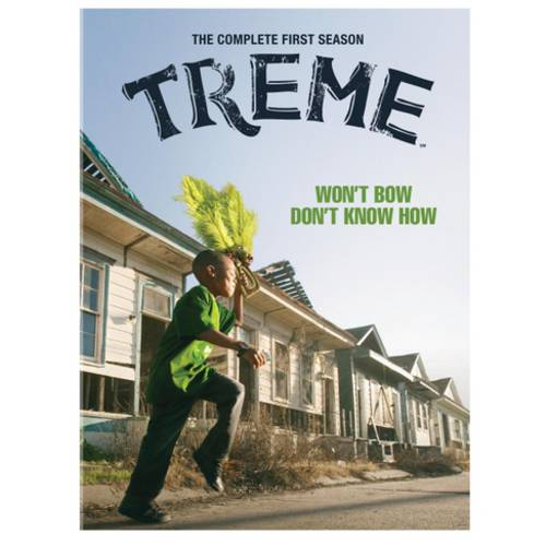 Treme: The Complete First Season (Widescreen)