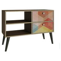 2-Drawer TV Stand
