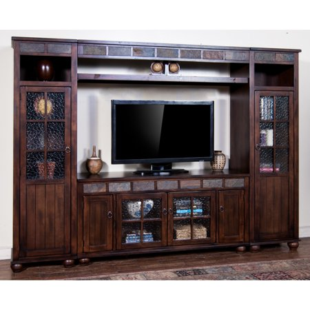 Santa Fe 62″ Entertainment Wall