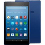 "Amazon Fire HD 8 8"" HD 32GB Tablet with Alexa - Blue"