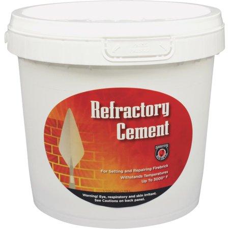 Meeco Mfg. Co. Inc. Refractory Cement 610