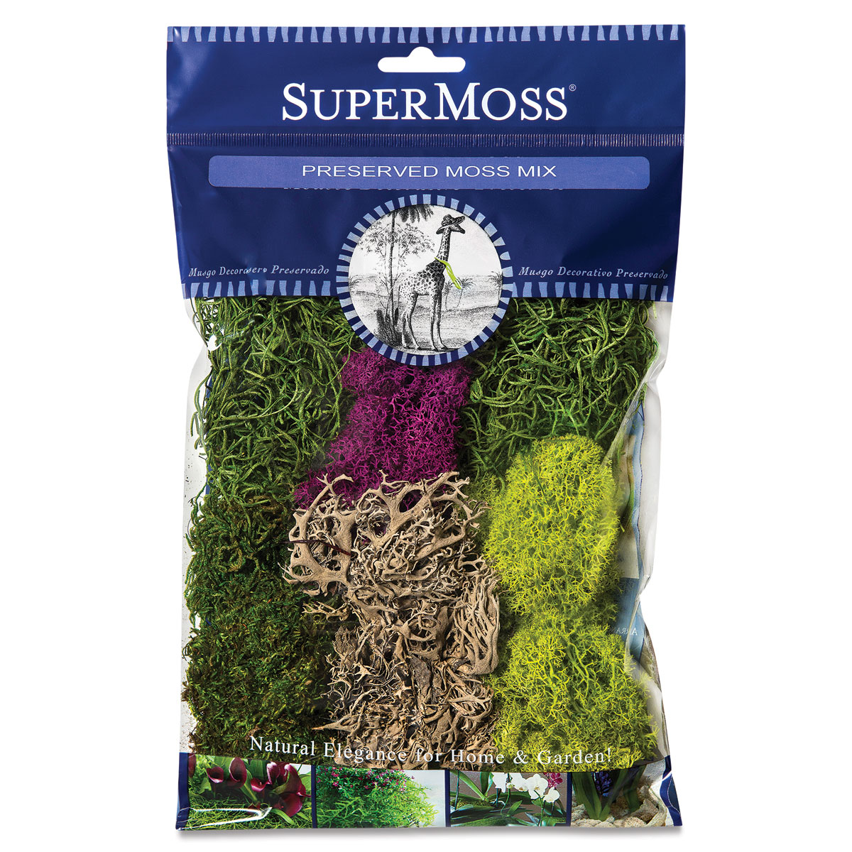 SuperMoss Moss Mix