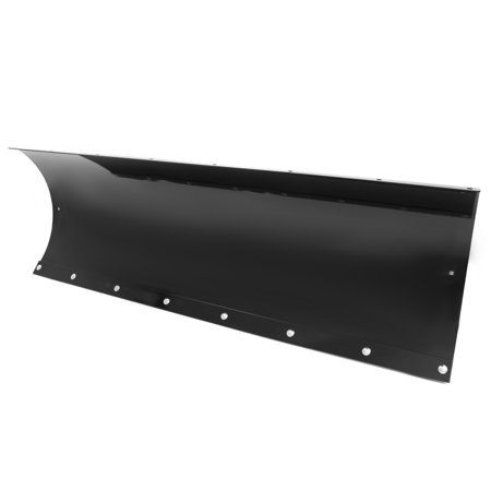 CLICK N GO CNG 1 Snow Plow for ATV & UTV Black 54